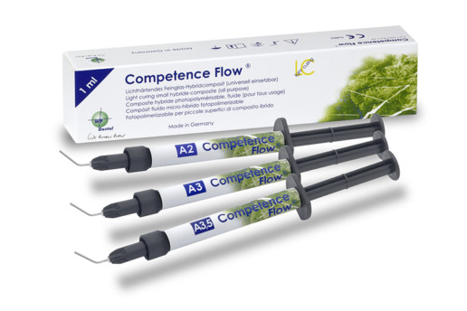 Competence-Flow Set WP-Dental