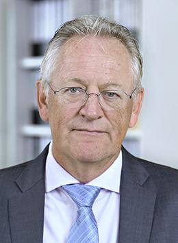 Joachim Pein, Geschäftsführer bei wp-dental
