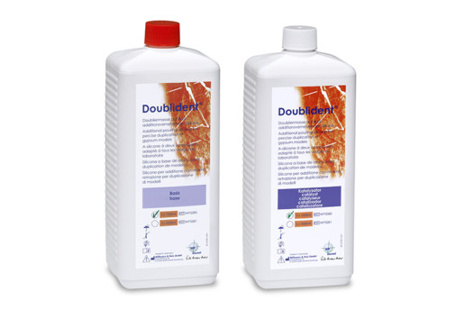 Doublident-1000ml WP-Dental