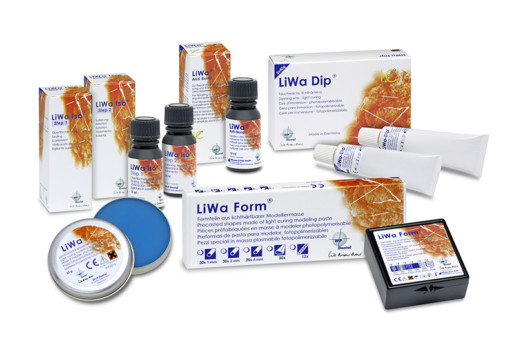 LiWa-Dip-Set WP-Dental