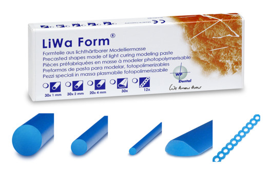LiWa-Form-2 WP-Dental