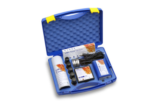 LiWaxer-Valise WP-Dental