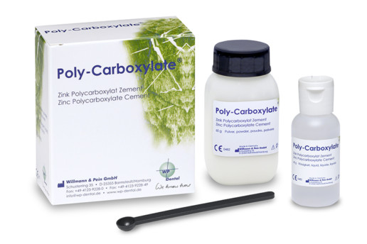 Poly-Carboxylate WP-Dental