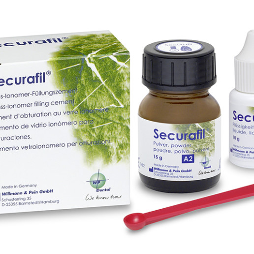 Securafil - WP-Dental